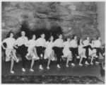 Image 2795: James Kesterson's Blue Ridge Mountain Dancers: Scan 1