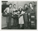 Image Folder 0111_05: Crazy Tennesseans (includes Roy Acuff, Jess Easterday, Red Jones, Clell...