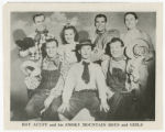 Image Folder 0114_01: Fruit Jar Drinkers and Roy Acuff and His Smoky Mountain Boys and Girls,...