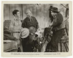 Image Folder 0105: Roy Acuff: Movie still from Smoky Mountain Melody, circa 1948