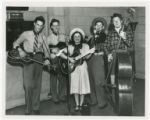 Image Folder 0111_01: Crazy Tennesseans (includes Roy Acuff, Jess Easterday, Red Jones, Clell...