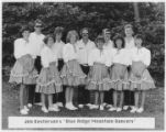 Image 2794: Jim Kesterson's Blue Ridge Mountain Dancers: Scan 1